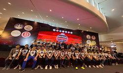 ทะเลใต้เดือด!! TESF จัดแข่ง SAT-PHUKET Sports World Invitation 2020 ชิงรางวัลกว่า 7 แสน