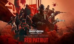 Ghost Recon Breakpoint เล็งปล่อยแพทช์อัพเดตใหญ่กันยายนนี้