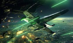 นึกว่าหนัง Star Wars: Squadrons เผยตัวอย่า CG สุดอลังการในชื่อ Hunted