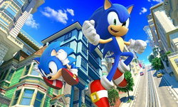 Sega เตรียมเปิดตัวคอมมิคและของสะสมจาก Sonic ฉลองครบ 30 ปี