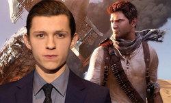 Tom Holland เผยการถ่ายทำภาพยนตร์ Uncharted เป็นไปได้ด้วยดี
