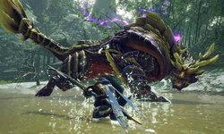 Monster Hunter Rise อัพเดทข้อมูลระบบการเล่นแบบใหม่ในภาคนี้