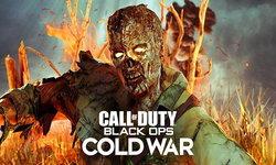 Call of Duty : Black Ops Cold War เผยโหมดซอมบี้เลือดดิบ 30 กันยายนนี้
