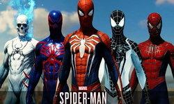 ลือ! Spider-Man มาพร้อมชุดสูทใหม่แกะกล่อง