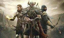 The Elder Scrolls Online ยังคงสามารถเล่นได้บน PS4 และ PS5