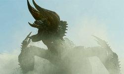 ชมกันให้เต็มตา ตัวอย่างแรกของภาพยนตร์ Monster Hunter