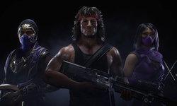 เปิดตัว Mortal Kombat 11 Kombat Pack II กับตัวละครรับเชิญที่คาดไม่ถึงอีกครั้ง