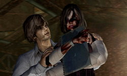 Silent Hill 4 อาจเป็นเกมตัวต่อไปของ Konami ที่จะลง PC