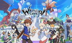 World Flipper มีแผนกำลังจะเปิดให้บริการในเวอร์ชั่น Global ปี 2021