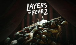หลอนสุด! Layers of Fear 2 ปล่อยฟรีใน Epic Games Store