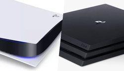 มีเกม PS4 เพียง 10 เกมเท่านั้นที่เล่นบนเครื่อง PS5 ไม่ได้