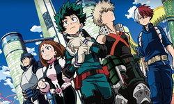 5 ตัวละครจาก My Hero Academia ที่อยากจะให้ไปลงใน Jump Force