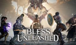 Bless Unleashed เปิดรับสมัครเกมเมอร์เข้าทดสอบ Closed Beta เวอร์ชั่น PC