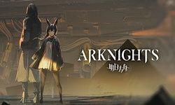 สรุปเนื้อหาอัพเดทใหม่จากไลฟ์สตรีมฉลอง Arknights ครบ 1.5 ปี ของจีน