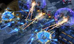 ผู้สร้าง StarCraft 2 รวมทีมสร้างเกม RTS ตัวใหม่