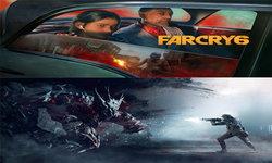 Far Cry 6 และ Rainbow Six Quarantine เลื่อนวันวางจำหน่ายแต่ยังอยู่ในปี 2021