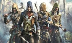 Netflix ประกาศสร้างซีรี่ส์ Assassin's Creed ฉบับคนแสดง