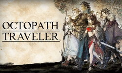 Octopath Traveler: Champions of the Continent เปิดแล้วในมือถือ