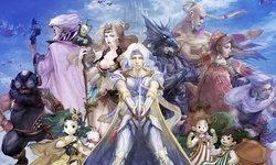 Final Fantasy IV ลดครึ่งราคาบน PC พร้อมอัปเดทรองรับภาษาไทย