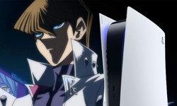 ล้อให้สุด เมื่อแฟนเกมทำ PlayStation 5 เป็นหัว ไคบะ เซโตะ!