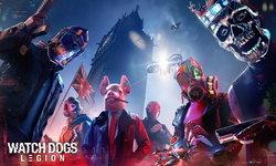 """รีวิว Watch Dogs: Legion เมื่อทุกคนคือแกนนำ """"แฮกเกอร์"""""""
