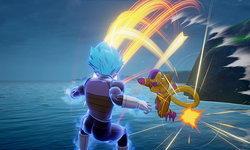 คลิปสุดมันส์ของ Dragon Ball Z: Kakarot DLC ที่จะมาให้บู๊กันสัปดาห์หน้า
