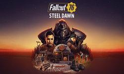 Brotherhood เตรียมบุก Appalachia ในแพทช์ใหม่ Fallout 76 อัพเดทฟรี! 1 ธ.ค.นี้