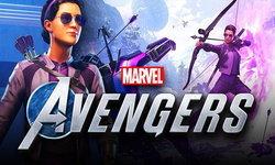 Marvel's Avengers เตรียมปล่อยฟรีพร้อมเผยตัวละครลับ Kate Bishop
