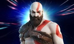 มาได้ไง!? โล้นซ่า Kratos เตรียมมาร่วมลงสนามใน Fortnite ด้วย!