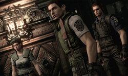 ภาพยนตร์ Resident Evil Reboot เผยภาพบรรยากาศในคฤหาสถ์ Spencer
