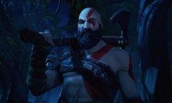โล้นซ่ามาแล้ว! Kratos ร่วมลงสนามในเกม Fortnite แล้ววันนี้