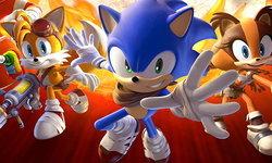 อนิเมชั่น Sonic the Hedgehog 3D ซีรี่ส์ใหม่เตรียมออกฉายบน Netflix