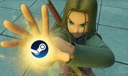 หงอยกันทั้งบาง! Dragon Quest 11 ถูกลบออกจาก Steam และ PSN