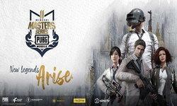 กลับมาอีกครั้ง! กับสมรภูมิสุดเดือดการแข่งรายการ Mineski Masters Series PUBG Mobile II