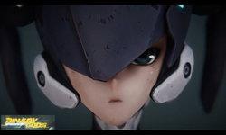 ทีมค่ายพัฒนา Rayark ปล่อยคลิปตัวอย่างเกมส์ Binary Gods คำรบแรกต้อนรับปีใหม่