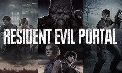 Capcom จัดให้ Resident Evil Portal เว็บไซต์รวบรวมข้อมูลแบบแน่นๆ