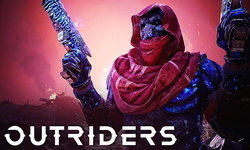 ค่ายเหลี่ยมเซ็ง จำใจประกาศเลื่อนเกม Outriders ไปเป็นเดือนเมษายน