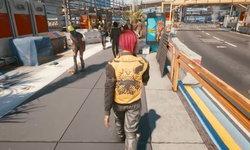 เล่น Cyberpunk 2077 แบบมุมมอง Third Person ด้วย TPP Mod
