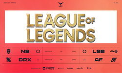 สรุปผลการแข่งขัน LOL LCK 2021 Spring Season Week 1 Day2