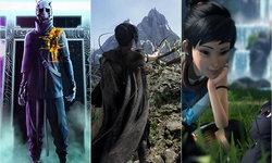 Sony เผยกำหนดการวางจำหน่ายเกมบน PlayStation 5 ในงาน CES 2021