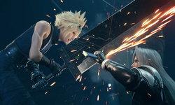 FF7 Remake คือเกม PS4 ที่มีผู้เล่นญี่ปุ่นโหลดมากที่สุดในปี 2020