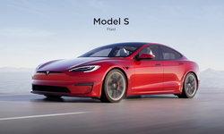 อีลอน มัสก์ ประกาศรถ Tesla Model S Plaid และ Plaid+ รุ่นใหม่ เล่นเกม Cyberpunk 2077 ในรถได้