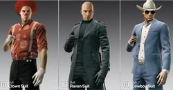 IO Interactive บอก กำลังมาแน่นอน!! DLC ของ Hitman 3
