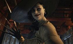 Capcom เป็นปลื้ม Lady Dimitrescu กลายเป็นตัวละครที่รักของแฟนเกมอย่างล้นหลาม
