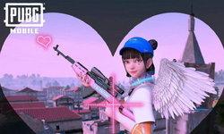 'CUPID SHOOT ME พับจี สะกิดรัก' เกมล่าหาคู่เดตผ่านเกม PUBG MOBILE