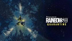 Rainbow Six:Quarantine อาจต้องคิดชื่อใหม่เพราะ Covid-19