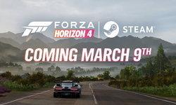 ทะลุนรก! Forza Horizon 4 เตรียมลงบน Steam 9 มีนาคมนี้