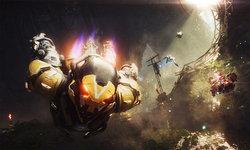 EA เตรียมตัดสินใจว่า Anthem จะได้ไปต่อหรือพอเท่านี้ในสัปดาห์หน้า