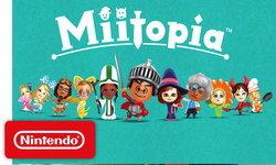 Miitopia เกมส์เทิร์นเบสคอมแบทเตรียมลงบน Switch กลางเดือนพฤษภาคมนี้