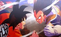 เผยภาพใหม่ของ DLC ตัวที่สามของ Dragon Ball Z: Kakarot